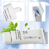 Planta orgânica de Qianbaijia do cuidado de pele de Comestics que Whitening a proteção solar