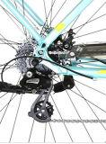 Облегченный велосипед города сплава