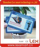 Smart Card libero della plastica del caricamento della stampa 13.56MHz del migliore fornitore della scheda