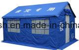 8-10 شخص راحة [أإكسفورد] يخيّم خارجيّة ثقيل - واجب رسم خيمة