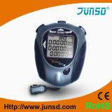 80 regaços/cronômetro rachado dos esportes de Digitas da memória (JS-9003)