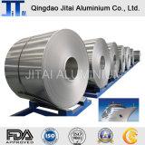 Bobina de aluminio laminada en caliente