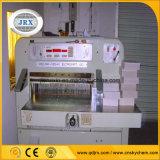 Tagliatrice di carta automatica, rullo di carta alla tagliatrice dello strato