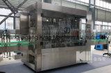 Автоматическая машина завалки пальмового масла стеклянной бутылки