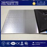 Feuille laminée à froid/laminée à chaud AISI304 SUS304 Ss304 d'acier inoxydable