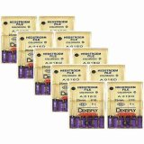 Dentsply Hedstroem Datei-Serien-zahnmedizinischer Edelstahl-Endo Wurzel-Dateien