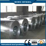 Bobina d'acciaio galvanizzata tuffata calda di Gi di SGCC per costruzione Dx51d