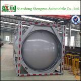 Kraftstoff-Transport-Tanker-Behälter ISO-Sammelbehälter