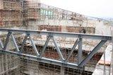 Edifício pré-fabricado da construção de aço de China