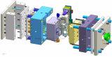 OEM 높은 정밀도 아연은 알루미늄을%s 압력 주물 형을 정지한다