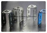 金属のための1000W CNC交換プラットホームレーザーの打抜き機