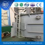 Емкость 630---2000kVA, трехфазное oil-immersed 33kV off-Load трансформатор