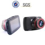 Câmera exclusiva do carro DVR do projeto FHD 1080P