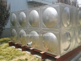 Serbatoio isolato dell'acqua dell'acciaio inossidabile di alta qualità