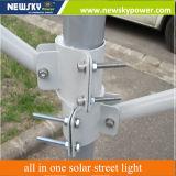 40W alle in einem Solarstraßenlaterne-Sonnenenergie-Straßenlaterne-LED Straßenlaterne