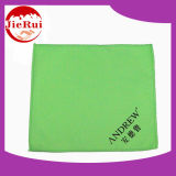 Schnelles Drying Microfiber Glasses Cleaning Cloth für Eyeglasses u. Lens