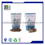 Sacchetto di plastica ecologico di imballaggio per alimenti del cane dell'animale domestico fatto in Cina