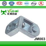 Aluminun druckgießenecke für Fenster und Tür mit ISO9001 (JM003)