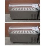 Штанга салата гостиницы оборудования доставки с обслуживанием охлаждая/оборудование кухни