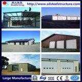 Case modulari contemporanee della Casa-Costruzione prefabbricata della Casa-Eco