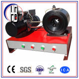 Máquina de friso de pressão elevada profissional da mangueira de Hydraulice