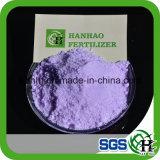 Engrais entièrement hydrosoluble 15-15-15 de la qualité NPK