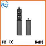 Cuffie senza fili senza fili dei trasduttori auricolari di Bluetooth V4.1 della cuffia avricolare dei veri gemelli doppie con il caso di carico