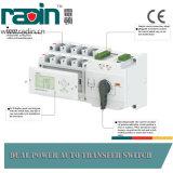 Rdq3cx Atse Schaltanlage-automatisches Übergangsschaltungs-Gerät von 6A-63A, Selbstübergangsschalter