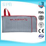 Nouveau style Custom Design Serviette de gym en microfibre Serviette de nettoyage de sport