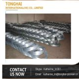 Qualitäts-billig galvanisierter Eisen-Draht