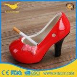 Portacenere sconosciuto del sigaro della sigaretta portatile di ceramica poco costosa del ricordo