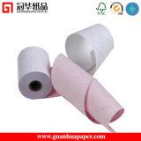 Qualität NCR-kohlenstofffreies Papier Rolls