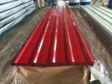 PPGI Prepainted as bobinas de aço/bobina de aço galvanizada em 0.14mm