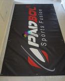Полиэфир знамя Fbaric сублимации краски крытое/напольное для рекламировать