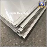 Het Blad van het Roestvrij staal van de Plaat van het Titanium van ASTM B265 Gr. 1
