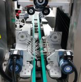 PVCラベルの憶病な袖機械