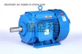 Ie3 moteur à courant alternatif Asynchrone triphasé de moteur électrique du rendement 3kw