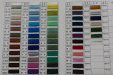 100%Acrylic Coarse Knitting Yarn voor Sweater (2/16nm geverft garen)