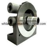 ステンレス鋼の投資鋳造の自動エンジン部分(精密鋳造)
