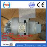 La fábrica suministra el No. de la máquina: Bomba de engranaje hidráulica D475A-1 705-52-42000 con buena calidad y precio competitivo