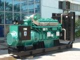 Генератор 800kw фабрики сразу тепловозный с высоким качеством