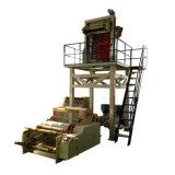 HDPE aba 3 strati della coestrusione della macchina di salto della pellicola per i sacchetti di acquisto