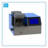 Carbone de vide poussé et dispositif d'enduction compacts d'évaporation en métal
