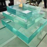 Silk Bildschirm-Drucken-ausgeglichenes Glas, ummauern dekoratives Glas