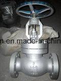 Клапан штуцера трубы отливки нержавеющей стали OEM (подвергая механической обработке части)
