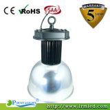 Des Lager-IP65 industrielles Aluminiumhohes Bucht-Licht gehäuse-der Lampen-100W LED