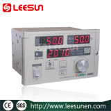 Het halfautomatische Controlemechanisme van de Spanning Leesun