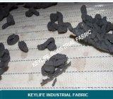 Desidratação de lamas Belt Tecido