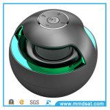 Haut-parleur sans fil coloré d'Aj-69 Bluetooth avec le contact sec d'éclairage LED