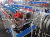 Macchina dell'espulsore di profilo di produzione Line/WPC della scheda di bordatura del PVC WPC del PE dei pp
